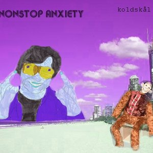 Image for 'NONSTOP ANXIETY'