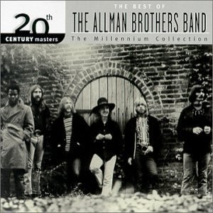 Imagen de 'The Best of The Allman Brothers Band'