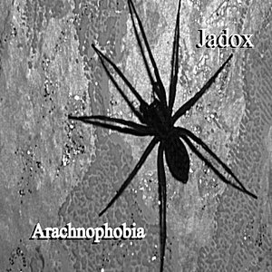 Image for 'Arachnophobia'