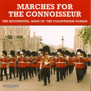 Image for 'Marches for the Connoisseur'