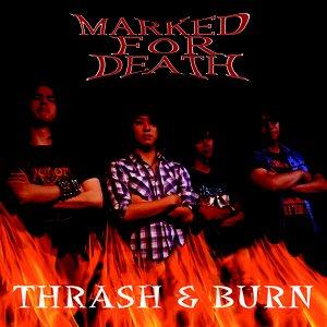 Bild för 'Marked For Death'