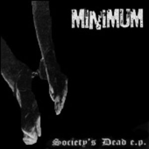 Image for 'Society's Dead e.p.'