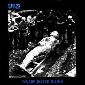 Image pour 'Dwarf Jester Rising'