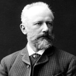 Image for 'Пётр Ильич Чайковский'
