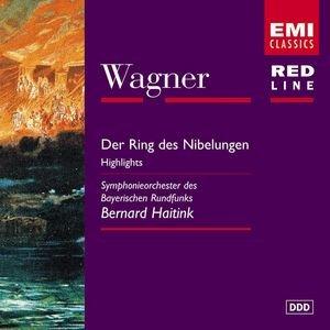 Image for 'Der Ring des Nibelungen - Highlights'
