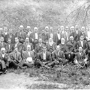 Image pour 'Indian Bottom Association of Old Regular Baptists'