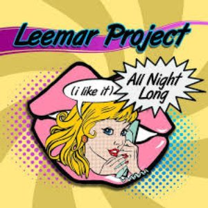 Image for 'Leemar Project'