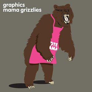 Image for 'Mama Grizzlies'