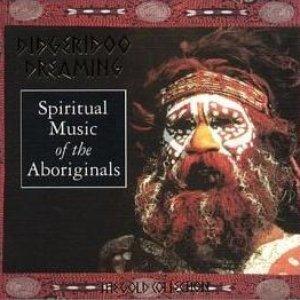 Immagine per 'Spiritual Music Of The Aboriginals'