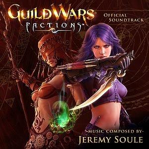 Image for 'Guild Wars Factions'