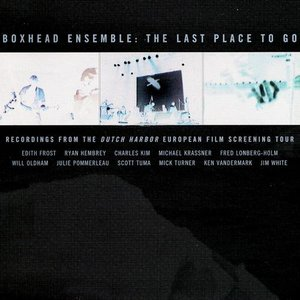 Image for 'The Last Place to Go'