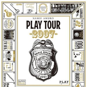 Image for 'PLAY Tour 2007'