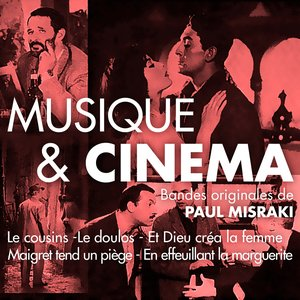 Image for 'Musique & Cinema'