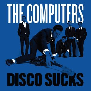 Image for 'Disco Sucks'