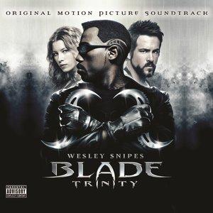 Image for 'Blade Trinity'