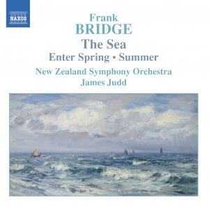 Image for 'BRIDGE: The Sea / Enter Spring / Summer'