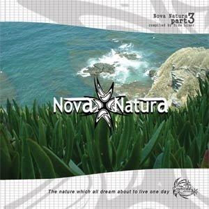 Image for 'CLCD09 VA Nova natura 3 compiled by Side Liner'