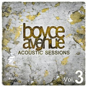 Image for 'Acoustic Sessions: Vol. 3'