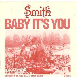 Image for 'Baby It's You'