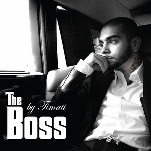 Imagem de 'The Boss (feat. Music Hayk, Mario Winans, Джиган, B.K., Blue Marin, Busta Rhymes, Мария, Snoop Dogg, Kalenna)'