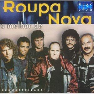 Image for 'O Melhor De Roupa Nova'