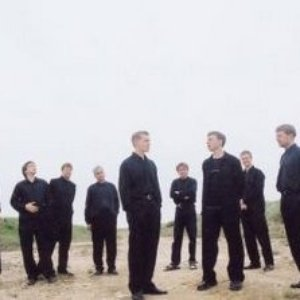 Image for 'NYYD Quartet'