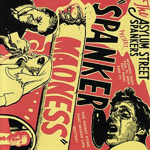 Image for 'Spanker Madness'