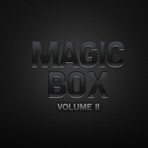 Image for 'Magic Box II'
