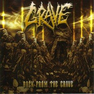 Image for 'Back From the Grave (bonus disc)'