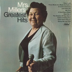 Image for 'Mrs. Miller's Greatest Hits'