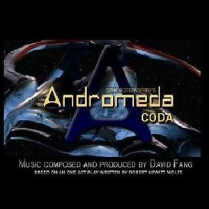 Image for 'Andromeda Coda: The Musical Journey'