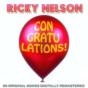 Image for 'Congratulations! (85 Original Songs Digitally Remastered)'
