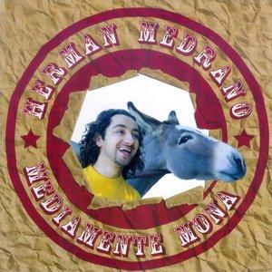 Imagem de 'Mediamente mona'