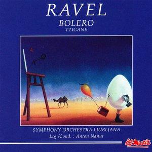 Image for 'Ravel: Bolero - Tzigane'