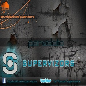Image pour 'Supervizors - Pareidolia'