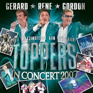Image for 'Toppers In Concert 2007'