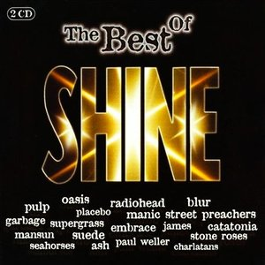 Image for 'The Best of Shine'