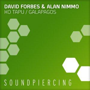 Image for 'David Forbes & Alan Nimmo'