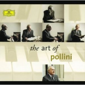 Image for 'The Art of Maurizio Pollini'