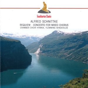 Image for 'Schnittke: Choir Concerto - Requiem - 2 Short'