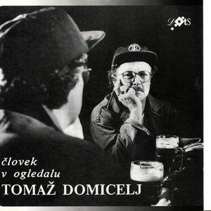 Image for 'Človek v ogledalu'