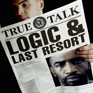 Image for 'Logic & Last Resort'