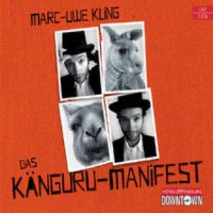 Image for 'Das Känguru-Manifest'