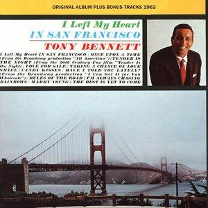 Image for 'I Left My Heart in San Francisco (Original Album Plus Bonus Tracks 1962)'