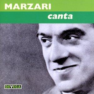 Image for 'Marzari canta'
