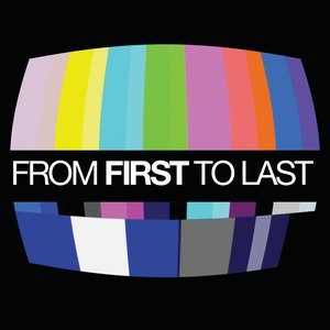 Image for 'From First To Last'