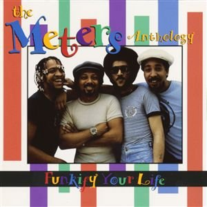 Image for 'The Meters Anthology - Funkify Your Life (disc 1)'