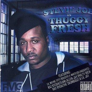 "Imagen de 'Stevie Joe ""Thuggy Fresh""'"
