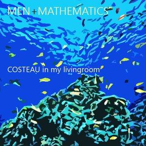 Bild för 'COSTEAU in my livingroom (single)'
