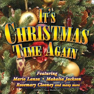 Image for 'It's Christmas Time Again'